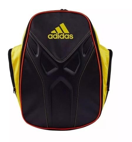 b3016fab0 Mochila Adidas Paletero Adipower Amarilla — Hector Tenis