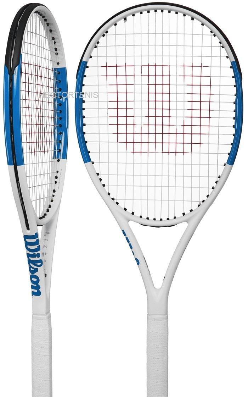 b329e0fc5 Raqueta WILSON Ultra Team 100 — Hector Tenis